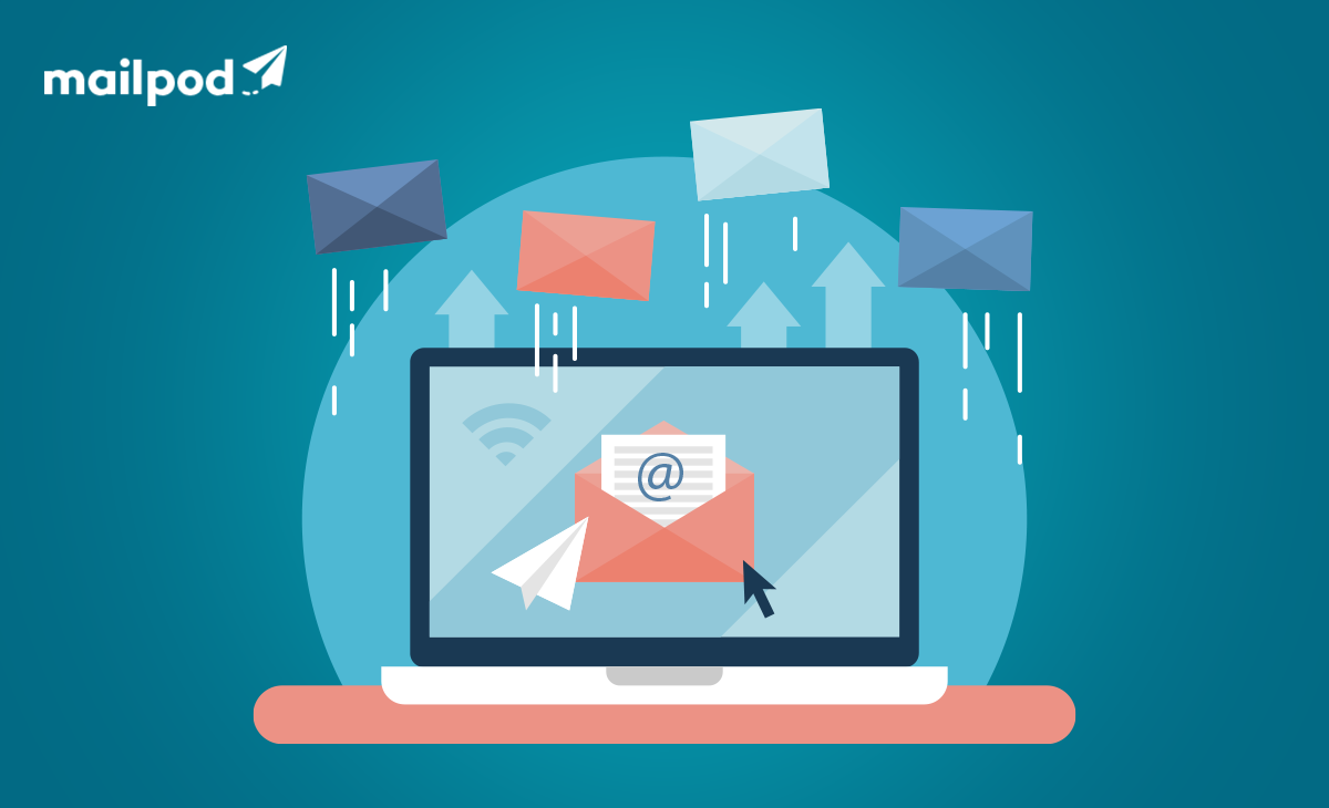 Why Mailpod